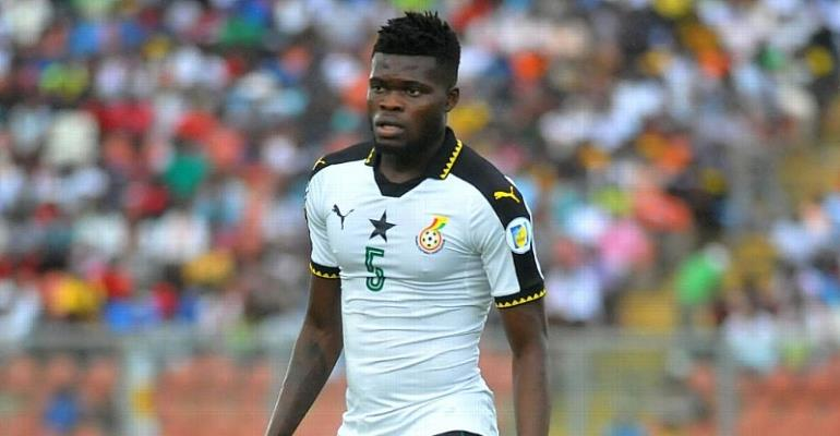 Thomas Partey Can Help Ghana Blow The Blues Away