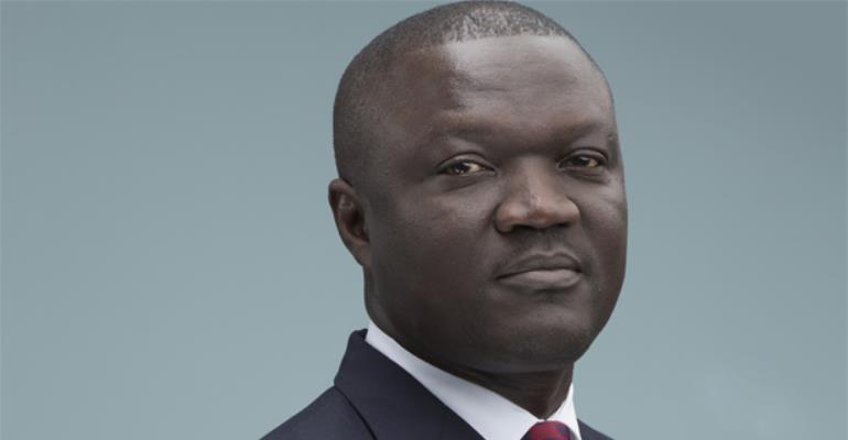 Victor Yaw Asante