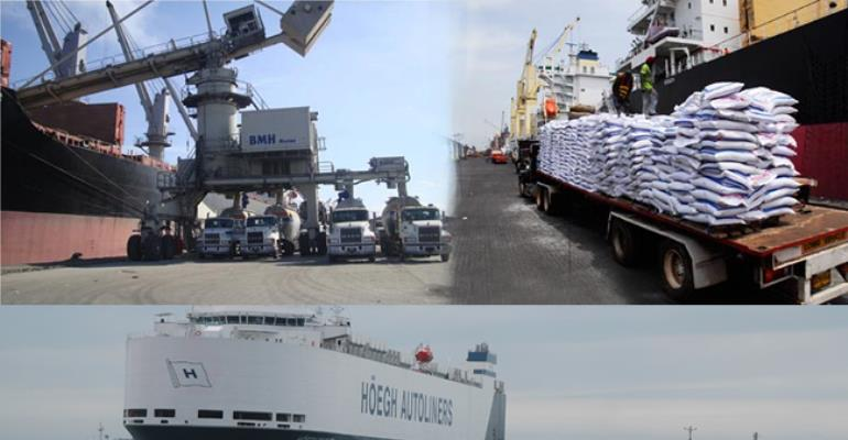 Paperless System: Port Revenue Shoots Up By 56%