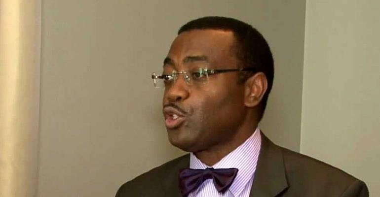Africa50 is partner of choice for economic transformation, Adesina tells shareholders