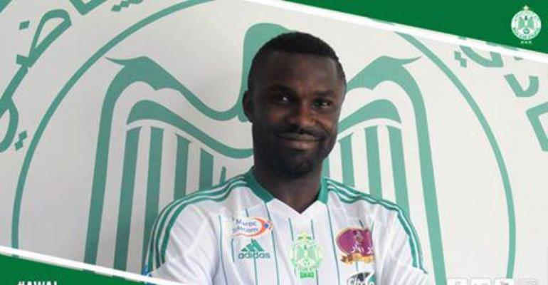 JUST IN: FIFA Orders Raja Casablanca To Pay $54,000 To Awal Mohammed