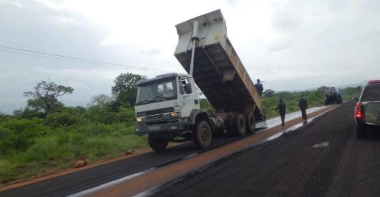 Road Construction Companies Under Review
