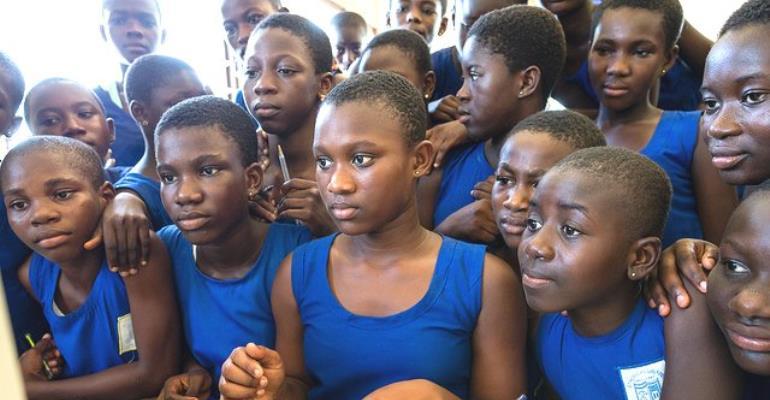 Akufo Addo's Govt Will Secure Better Future For All Ghanaian Children - Otiko Djaba