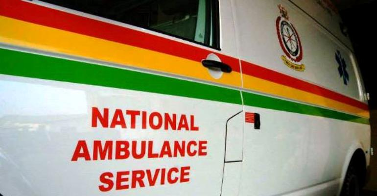 'Unfit' 200 Ambulances Weren't Inspected Before Purchase – Ambulance Service
