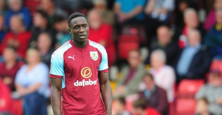 Ghanaian Dan Agyei Hoping To Score More For League 1 Side Walsall