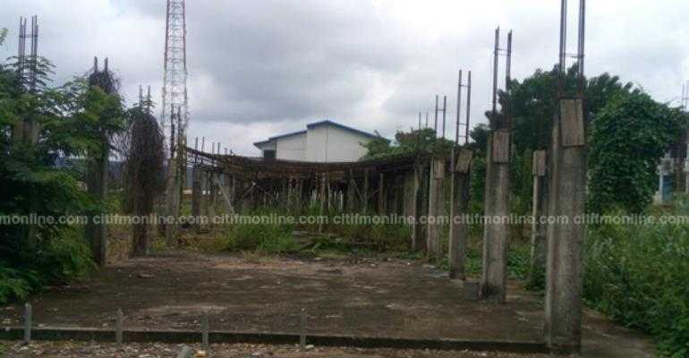 Free SHS: No Bed For Mawuko Girls First-Years