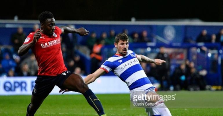 Swansea City To Return For Ghanaian Right Back Andy Yiadom In January