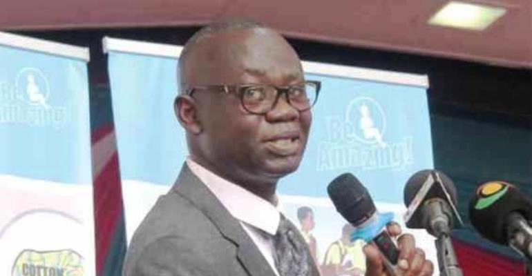 GES Summons SHS Heads Over Allegations Of Charging Fees