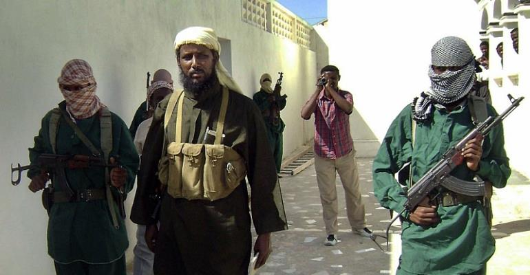 US Claims Killing 6 Al Shabaab Fighters In Somalia