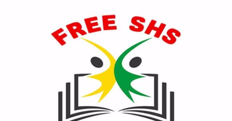 Free SHS: Headmistress Denies Claims Of Extortion By Parents