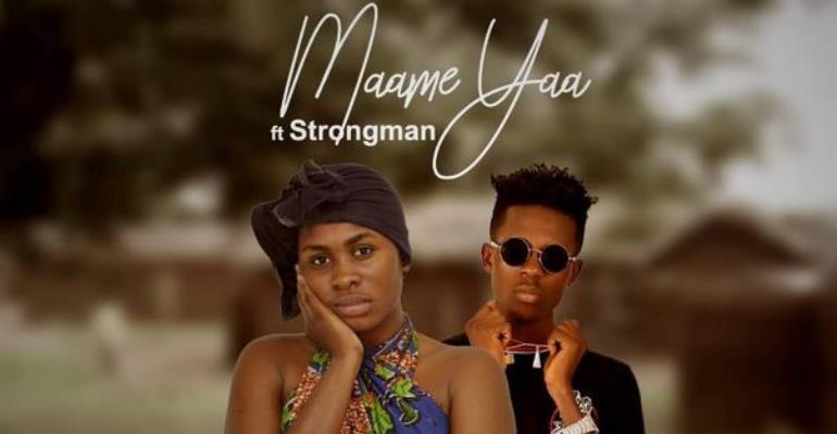 """Maame Yaa Drops """"Obra"""" Ft. Strongman"""