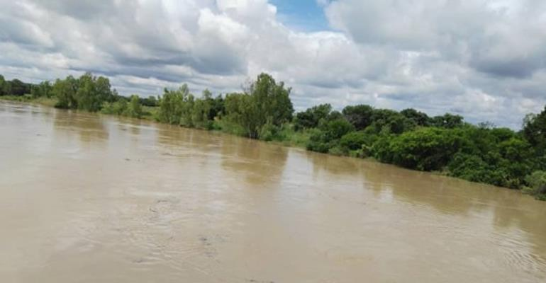 Bagre Dam Flooding Threatens Food Security