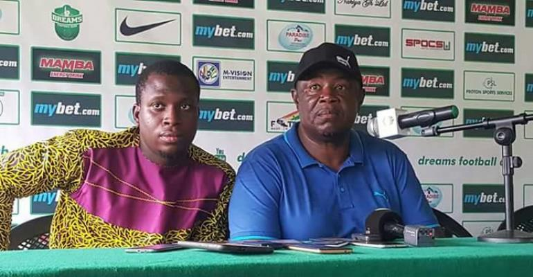 Asante Kotoko Tell Resigned Coach Paa Kwesi Fabin To Pay For Period Left On Contract