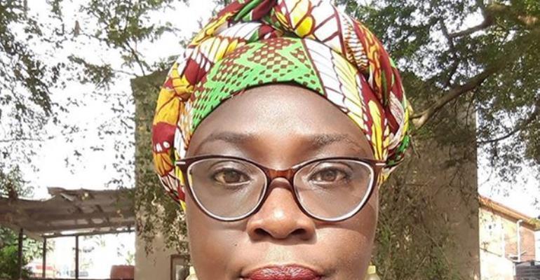 Blakofe Fires Tourism Minister