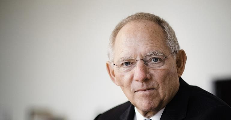 Wolfgang Schäuble is a German lawyer and politician of the Christian Democratic Union whose political career has spanned more than four decades.