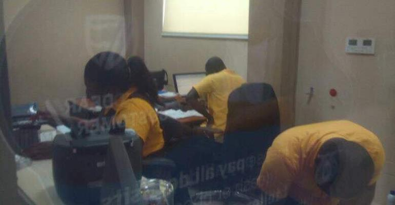 Our staff didn't wear school uniforms to hype Free SHS – Stanbic Bank