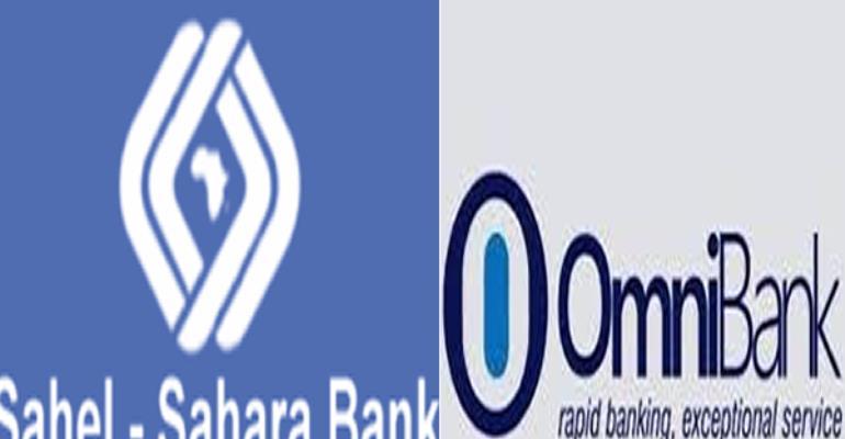 Omnibank, Sahel Sahara Advance Merger By December 2018