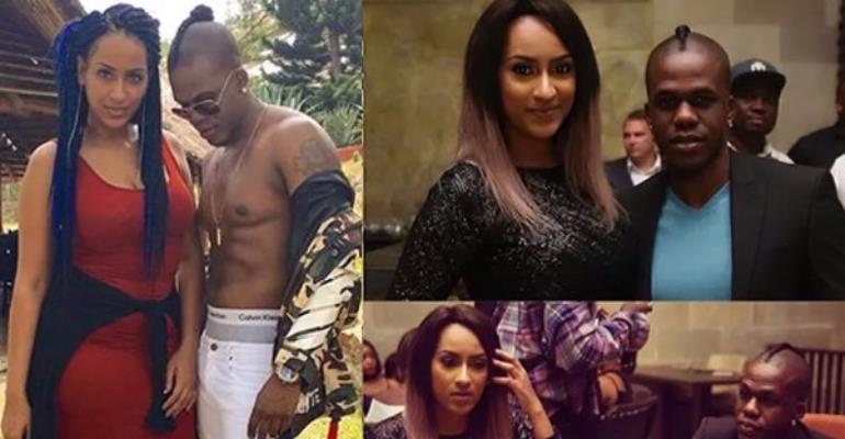 My Love For Juliet Ibrahim Is Real, Not To Exploit Her To fame – Nigerian Boyfriend Speaks