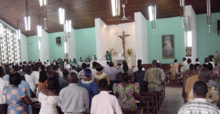 Has God Ambushed Ghanaians