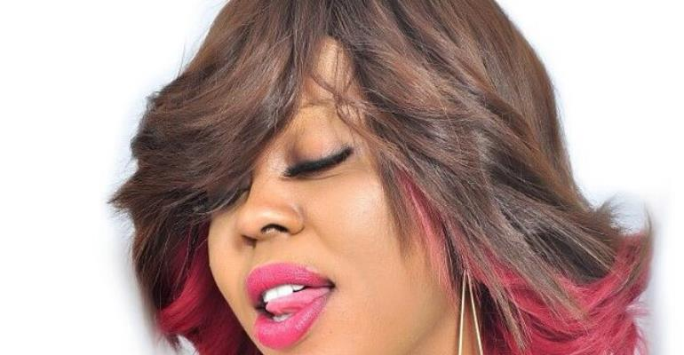 Afia Schwarzenegger Appears In Court