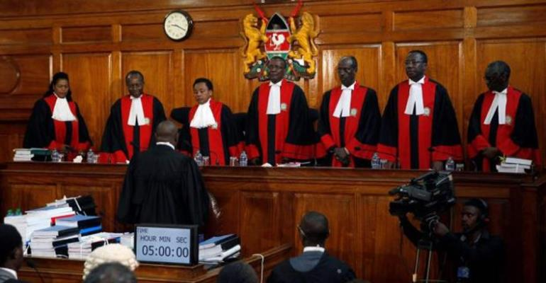 Kenya Shows The Way With Cancellation Of Election Results By Supreme Court