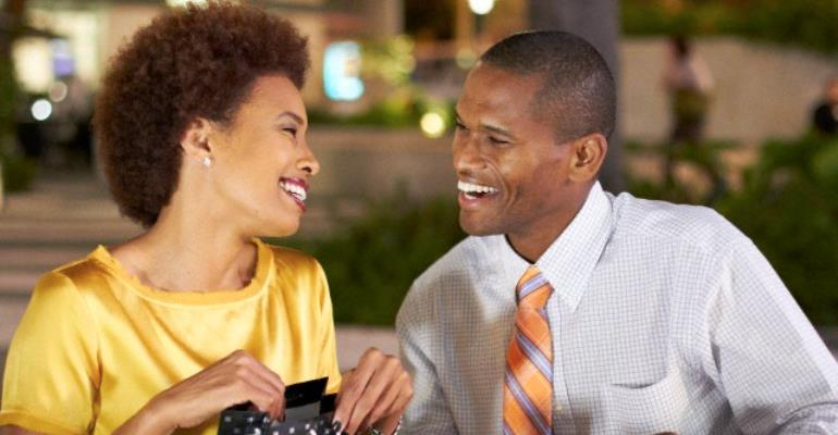How To Make A Good Impression On A First Date