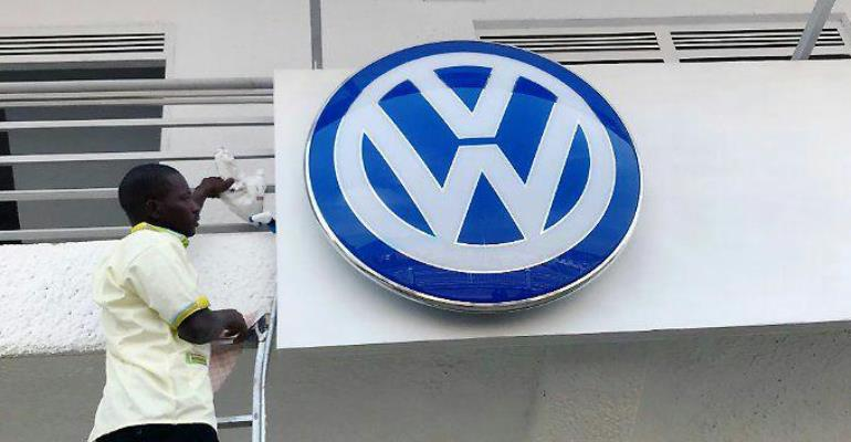 To Whom It May Concern:  VW Assembly Plant And My Thoughts