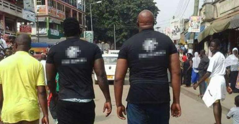 Turn Vigilante Groups into Sanitation Taskforce: ACESA