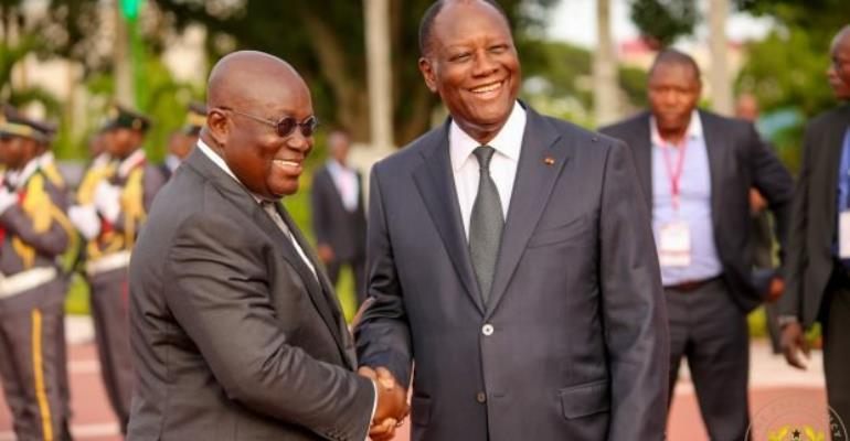 ITLOS Ruling: Victory For Ghana, Ivory Coast  – GIGS Commends