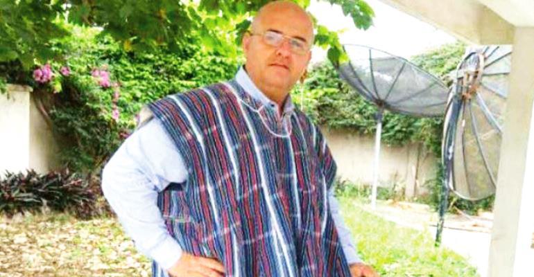 Fadi Dabbousi