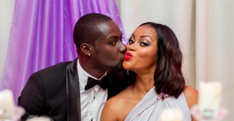 Confirmed: Chris Attoh, Damilola Divorced