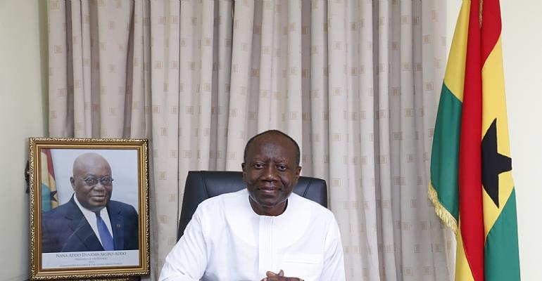 CHRAJ Identified Breaches; You Can't Fault Ofori Atta