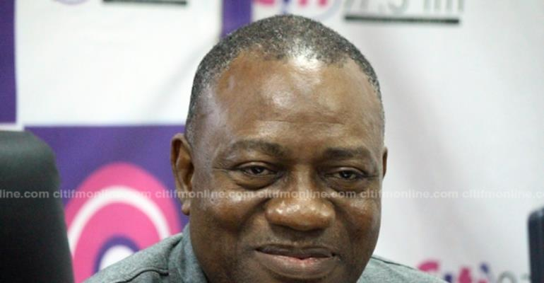 'Top Political Hands Behind Appiah Stadium's Arrest'
