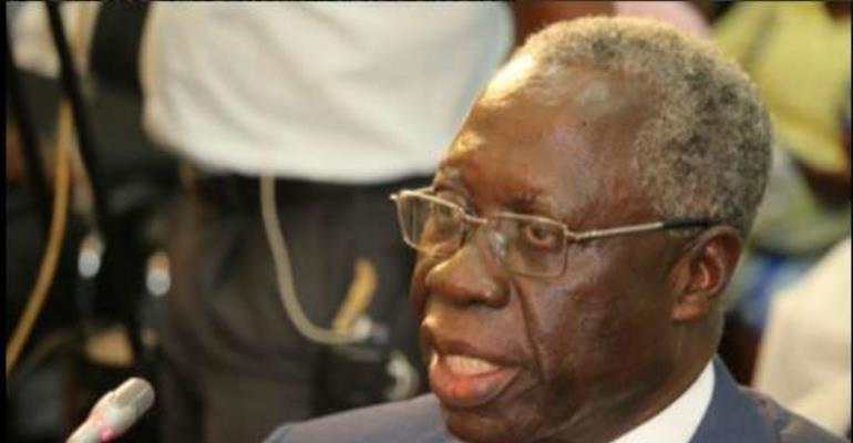 ITLOS Ruling: Senior Minister Commends Ghana's Legal Team