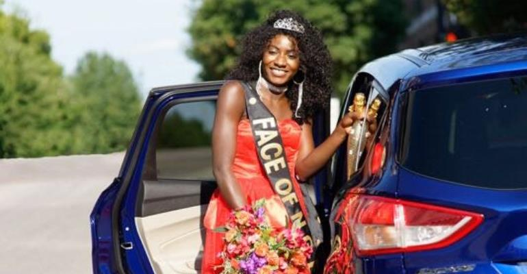 Nigerian Lady, Miss Mary Timms Emerges Face of NGEA in USA