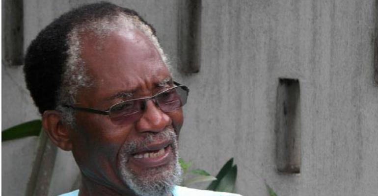 Professor John Atukwei Okai An Appreciation Of A Pan-African Bard