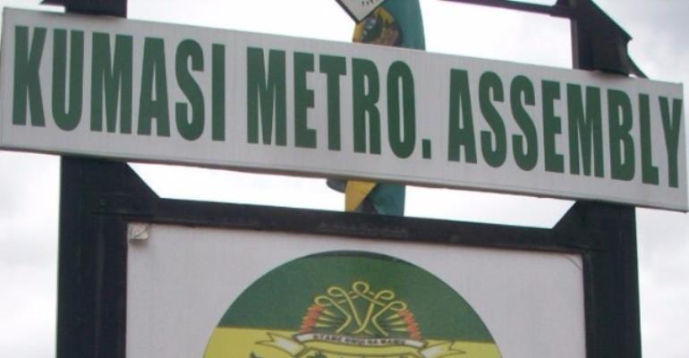 Kumasi Metro To Punish Sanitation Offenders