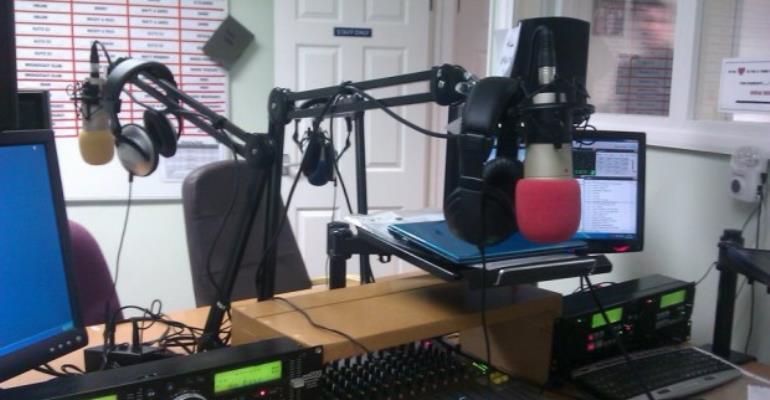 131 Radio Stations Sanctioned [Infographic]