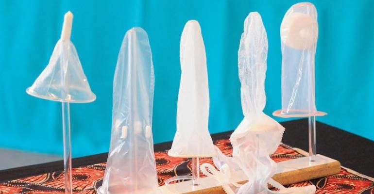 Low Patronage Of Female Condoms & Ghana's FP 2020 Targets