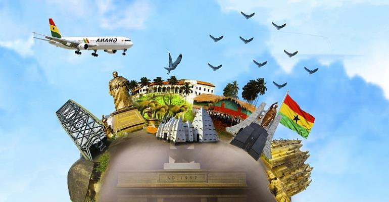 Okyeame Kwame Ft Kidi -Made In Ghana