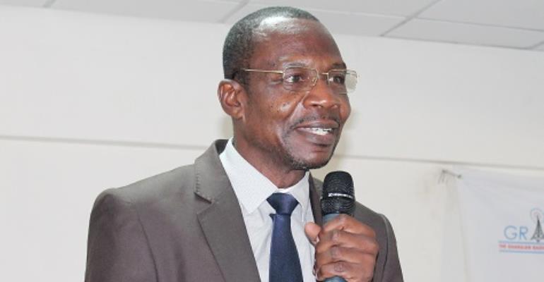 GJA Opposes NCA Sanctions Against Radio Stations
