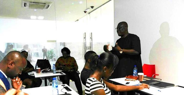 GCNet Takes Journalists Through Single Window Concept As Ghana Hosts 6th International Single Window Conference And Exhibition