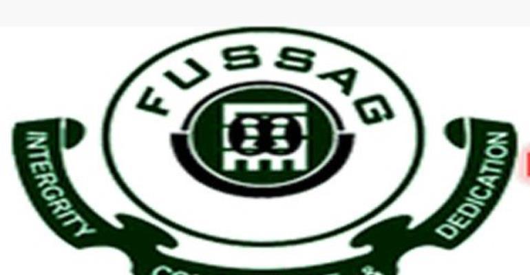 5 University Senior Staff Associations Sever Ties With FUSSAG-TUC