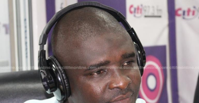 Kamal-Deen Still In Contention For NPP National Youth Organizer Post