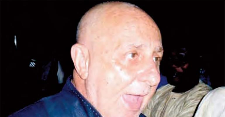Harry Zakour, owner of Montie FM