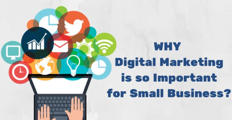 Benefits And Importance Of Digital Marketing For Small Business