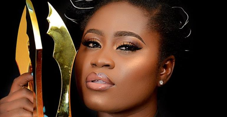 2018 AMVCA Awards: Hard Work Pays - Lydia Forson