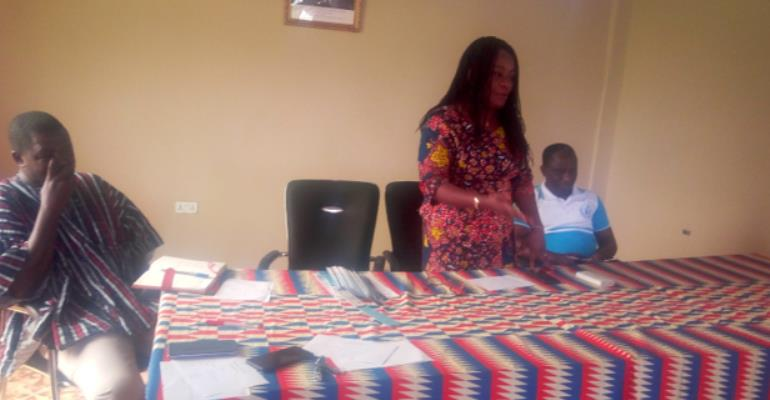 Tertiary Students In Tain Schooled On Students Loans Trust Fund