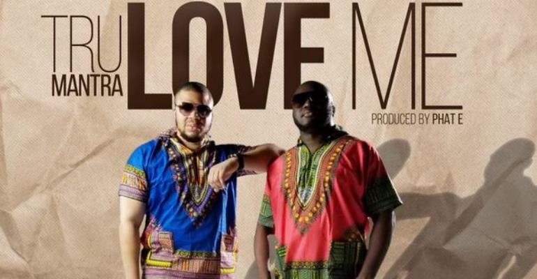 "Tru Mantra Drops Fresh Hit ""Love Me"""