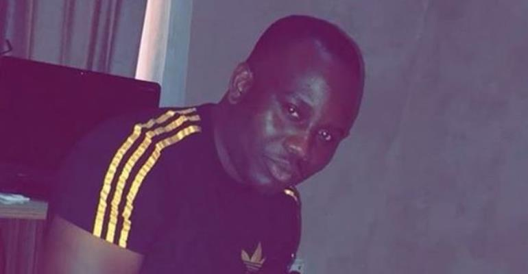 Movie Producer, Ikenna Best Reveals how he Tore a Man's Cloth over his Woman